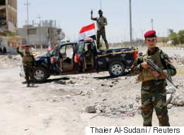 이라크 정부군이 마지막 IS 점거지를 탈환했다