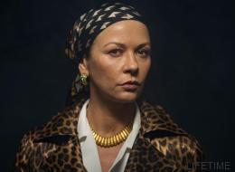 Η Catherine Zeta-Jones είναι ο θηλυκός «Νονός» της κοκαΐνης