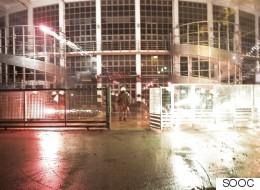Επτά οι προσαγωγές στη Θεσσαλονίκη για τα επεισόδια στο ΑΠΘ