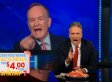Jon Stewart Plays 'Can You Make Bill O'Reilly Pay $4.00 For A Shrimp' With The Real O'Reilly (VIDEO)