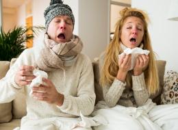 أدوية الزكام التي نتناولها دون وصفة طبية خطيرة! 7 أنواع في قائمة