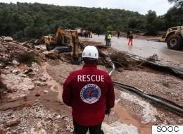 Πόσο ευθύνεται η κλιματική αλλαγή για τις Καταστροφές στη Μάνδρα και Νέα Πέραμο;