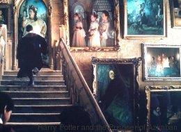 Κανείς μας δεν είδε ποτέ τον πίνακα με τον Voldemort να χορεύει στο «Harry Potter and the Prisoner of Azkaban»