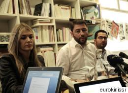 Ανδρουλάκης: Δεν έγιναν δεκτές οι προτάσεις μου για μετάθεση των εκλογών και διεξαγωγή ντιμπέιτ