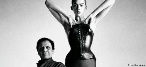 Πέθανε ο σχεδιαστής Azzedine Alaia, ένας πραγματικός θρύλος της μόδας