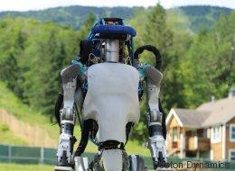 Αυτό το ρομπότ είναι η απόδειξη πως το τέλος της ανθρωπότητας είναι κοντά