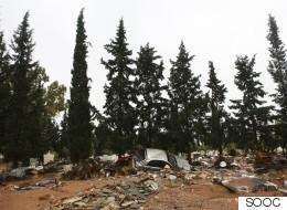 Πάνω από 4.000 ευρώ σκοπεύει να δώσει η κυβέρνηση στους πληγέντες από τις πλημμύρες στη Μάνδρα
