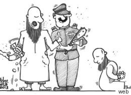 هل أمر الإسلام بطاعة الحاكم على المطلق؟