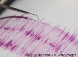 Επιστήμονες προβλέπουν μεγάλη αύξηση των ισχυρών σεισμών το 2018 λόγω επιβράδυνσης της περιστροφής της Γης