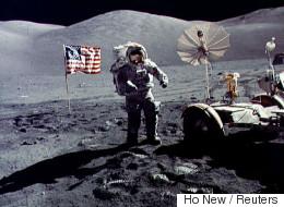 Τελικά πάτησε ο άνθρωπος στο Φεγγάρι; Νέο βίντεο προσπαθεί να αποδείξει πως όλα ήταν ένα ψέμα