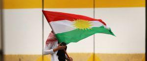Kurds Referendum