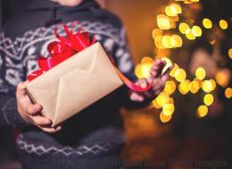 All for One: Αυτά τα Χριστούγεννα γιορτάζουμε και προσφέρουμε