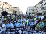 Στο ΣτΕ προσέφυγαν Σωματεία Αστυνομικών κατά του νέου μισθολογίου των ενστόλων