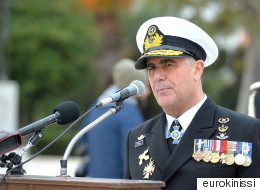 Η κατάσταση στην ανατολική Μεσόγειο στο επίκεντρο των επίσημων συνομιλιών του Αρχηγού ΓΕΝ στις ΗΠΑ