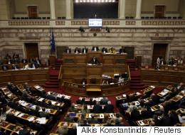 Στην Βουλή το νομοσχέδιο για το κοινωνικό μέρισμα