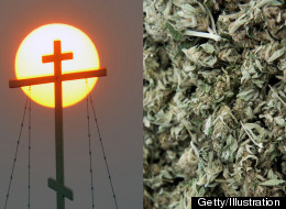 Cyprus Orthodox Priest Marijuana Arrest