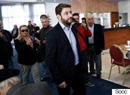 Ανδρουλάκης: Η παράταξή μας είναι εδώ, ισχυρή απέναντι στη ΝΔ και τον ΣΥΡΙΖΑ