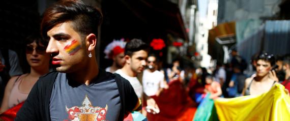 TURKEY LGBT