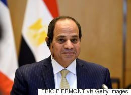 Ενεργειακά και οικονομία στην ατζέντα της πρώτης επίσημης επίσκεψης του Αιγύπτιου προέδρου Σίσι στην Κύπρο