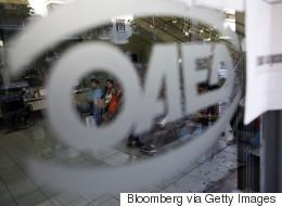 Αυξήθηκαν οι εγγεγραμμένοι άνεργοι τον Οκτώβριο, σύμφωνα με στοιχεία του ΟΑΕΔ