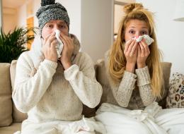 7 أشياء غريبة تحدث لجسمك عند التعرُّض للطقس البارد
