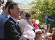 Rick Santorum Daughter Hospitalized