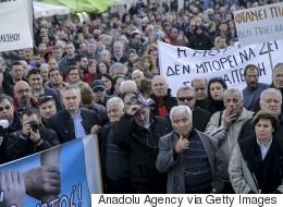 Μεταναστευτικό: Γενική απεργία στη Λέσβο. «Θέλουν πόλεμο; Θα τον έχουν», λέει ο δήμαρχος