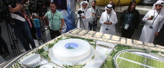 WORLD CUP IN QATAR