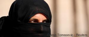 SYRIA RAQQA WOMAN
