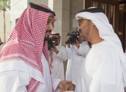 الإمارات والسعودية تتعرضان لحملة تجسس إلكترونية واسعة النطاق
