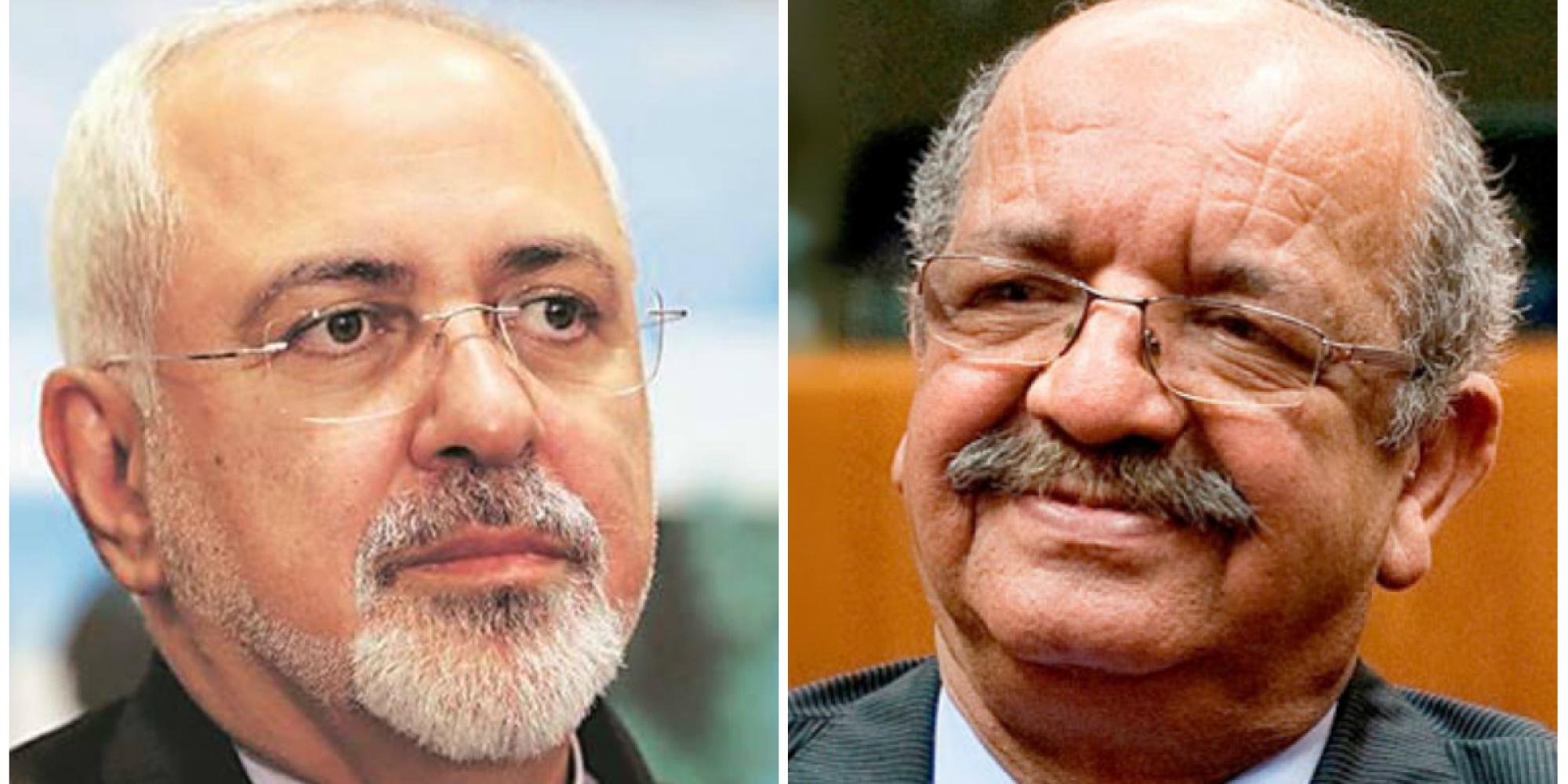 صحيفة إيطالية: إيران تسعى لتوطيد علاقاتها مع الجزائر.. وعلى السعودية عدم الاستهانة بهذا التقارب