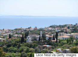 Απεργία στη Χίο με αίτημα τη διατήρηση του μειωμένου ΦΠΑ στα νησιά του Αιγαίου