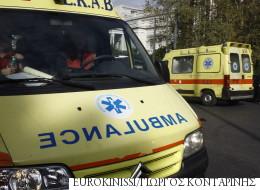 Θεσσαλονίκη: Σύγκρουση ΙΧ με ταξί. Ένας νεκρός και δυο τραυματίες