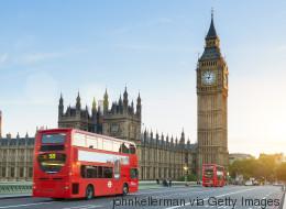 Τα λεωφορεία του Λονδίνου θα λειτουργούν πλέον με καύσιμα από καφέ (!)