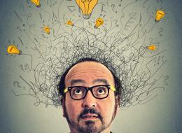ماذا تفعل إذا كنت ترى نفسك كثير التفكير؟