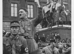 هل سمعت صوت هتلر العادي من قبل؟ تسجيل سري يرصد اختلافه عن المعتاد للناس في أكثر من 5 آلاف خطاب