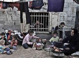 غزة.. الجرح الذي لا يشفى ولكن يُنسى!