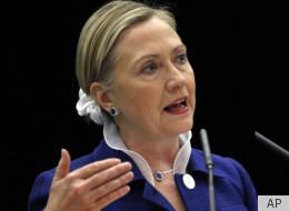 Hillary Clinton Scrunchie Ban