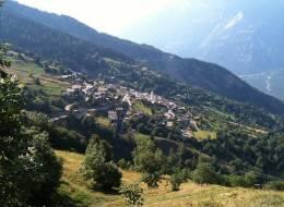 قرية سويسرية خلابة تعرض 70 ألف دولار للأسرة الواحدة مقابل الانتقال للعيش فيها.. وشروطهم ليست صعبة