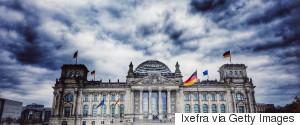 GERMANY POLITICS