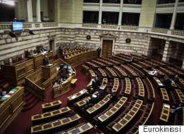Κόντρα κυβέρνησης- αντιπολίτευσης για τον προϋπολογισμό