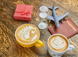 7 συμβουλές για ένα άνετο ταξίδι στην απαιτητική περίοδο των Γιορτών