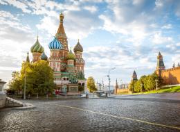 روسيا تطلق نوعاً جديداً لتأشيرات الأجانب تمنحهم إقامةً مؤقتة