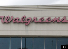 Walgreens Dea Drug Investigation Searched