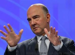 Κομισιόν: Γαλλία και Ιταλία ενδέχεται να «χάσουν» στόχους για το έλλειμμα και το χρέος το 2018