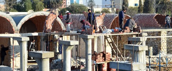 BUILDER TUNISIA