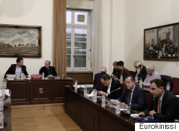 Η Βουλή διέταξε βίαιη προσαγωγή του πρώην διευθυντή του ΚΕΕΛΠΝΟ