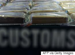 Ελληνίδα μοντέλο πιάστηκε με κοκαΐνη μεγάλης αξίας στο αεροδρόμιο του Χονγκ Κονγκ