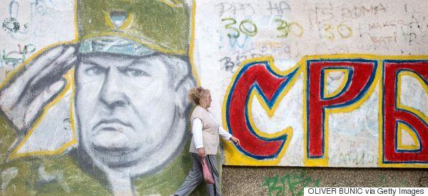 Ποιος είναι ο «ο χασάπης των Βαλκανίων», Ράτκο Μλάντιτς