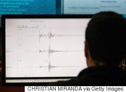 Σεισμός άνω των 4 Ρίχτερ στην Κατερίνη
